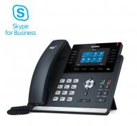 Телефон IP Skype for Business Yealink SIP-T46S-S4B