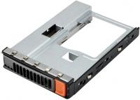 Заглушка диска для СХД SuperMicro TRAY MCP-220-00140-0B