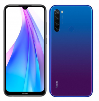 Мобильный телефон Xiaomi REDMI NOTE 8T 32GB BLUE MIN8T332BLU